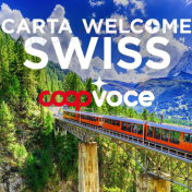 CoopVoce Carta Welcome Swiss
