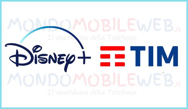 Mondo Disney+