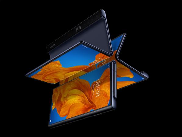 Photo of Dal 10 Marzo 2020 il nuovo Huawei Mate XS è disponibile in pre-ordine anche in Italia