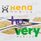 semivirtuali Kena ho. Very