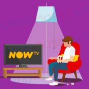 NOW TV Pass