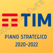 TIM Piano Strategico 2020-2022