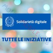 Telefonia Coronavirus Solidarietà Digitale