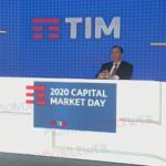 TIM Capital Market Day