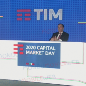 TIM Capital Market Day