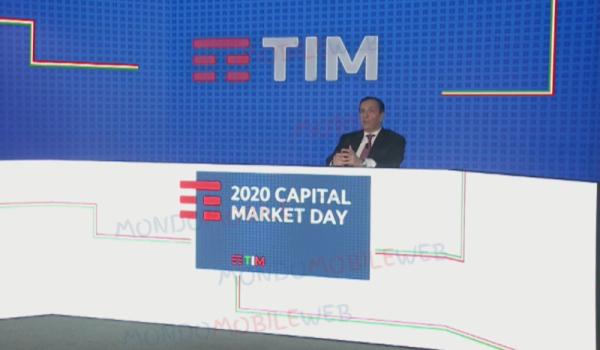 Photo of TIM Capital Market Day: mantenimento clienti, INWIT, FiberCop KKR e data center i temi principali