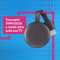 TIM Party Google Chromecast TIMVISION