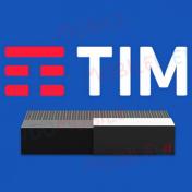 TIM Modem Libero