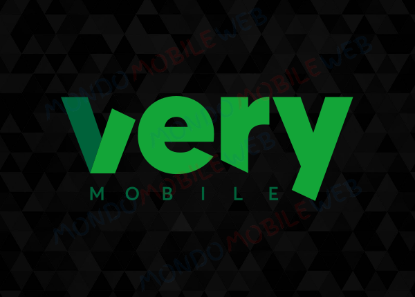 Very Mobile by WINDTRE 1 anno