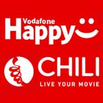 Vodafone Happy Friday Chili