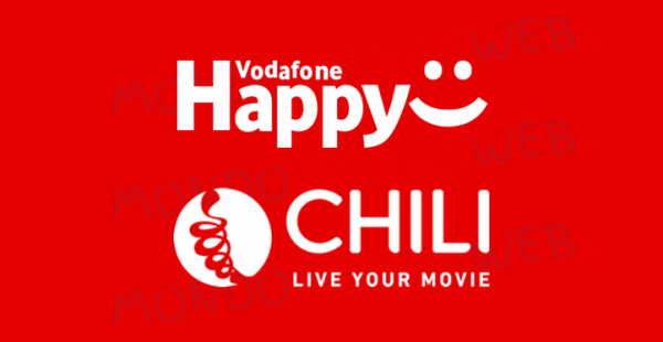 Vodafone Happy Friday Chili