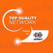 WINDTRE umlaut Top Quality