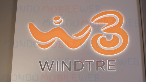 WINDTRE GO ho mobile