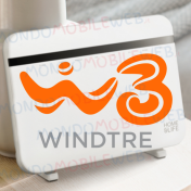 WINDTRE MIA Super Fibra