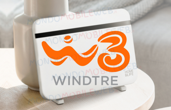 Photo of WINDTRE fibra: continua ad Aprile 2020 promo online da 19,99 euro al mese con chiamate illimitate