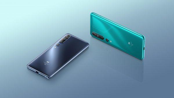 TIM Xiaomi Mi 10