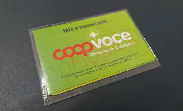 Photo of CoopVoce Top 30: minuti illimitati, 1000 sms e 30 Giga a 9 euro. C'è anche Easy a 5 euro al mese