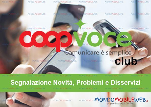CoopVoce Club