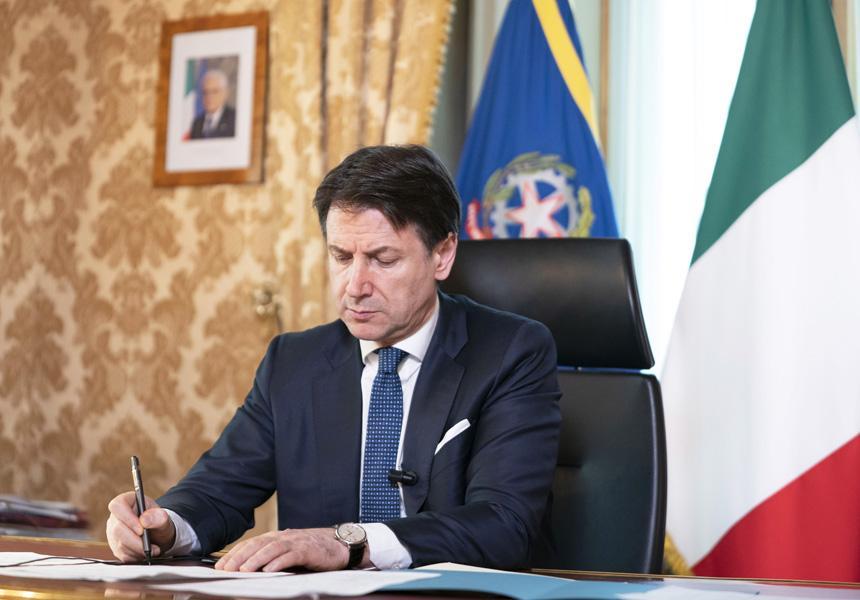 Photo of Telefonia: nel decreto Cura Italia misure anche per il potenziamento e la manutenzione delle reti