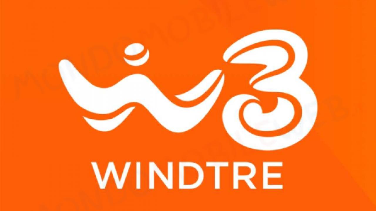 Ricarica Wind3