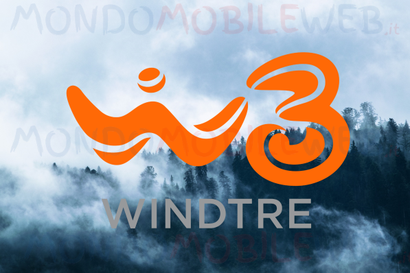 Photo of WindTre propone con SIM aggiuntiva l'offerta Voce SMS Easy Pay a 7,99 euro al mese