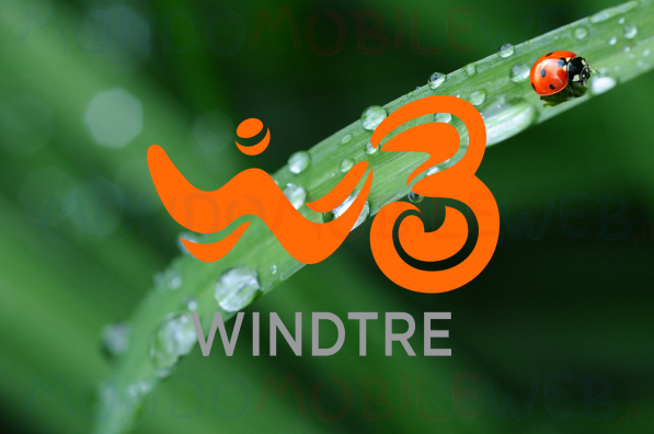 WINDTRE 100 Giga