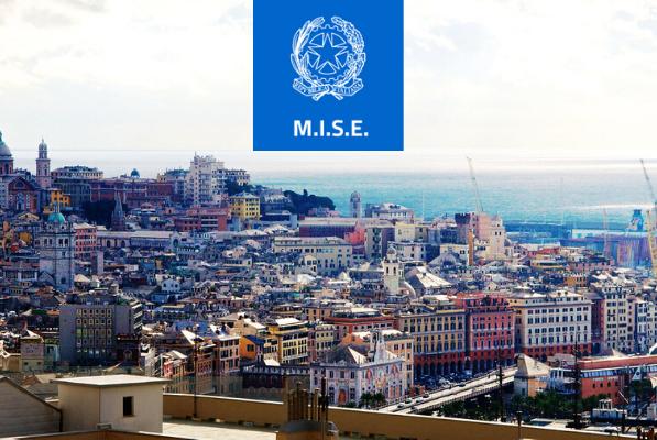 Photo of Mise: avviata la procedura selettiva per i progetti di sperimentazione in 5G a Genova