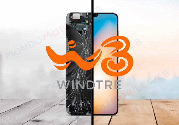 Photo of WINDTRE: anticipazioni su Smartphone Reload Plus, nuova Smart Pack 100 Giga e prezzi Xiaomi Mi 10T