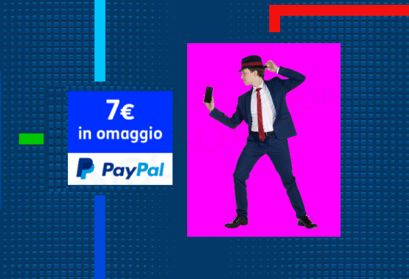 Photo of Tim: 7 euro gratis di ricarica in più con la promo di MyTIM con PayPal