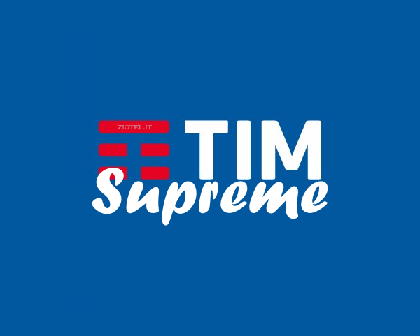 Photo of TIM Supreme New e Tim Steel Pro nei Negozi: minuti illimitati e 50 Giga da 5,99 euro al mese