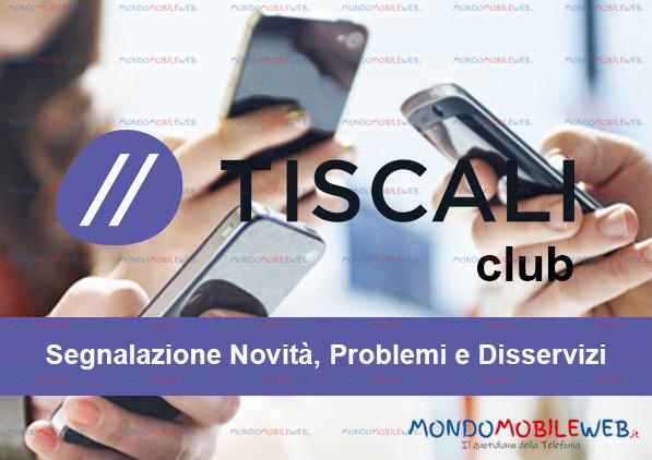 Tiscali Club