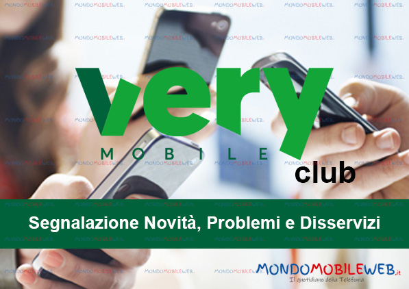 Very Mobile Club