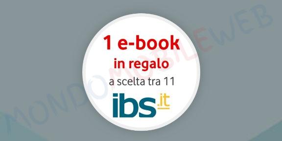 Photo of Vodafone Happy Friday di oggi regala 1 ebook IBS. Ecco la lista degli 11 libri selezionati