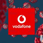 Vodafone Coronavirus