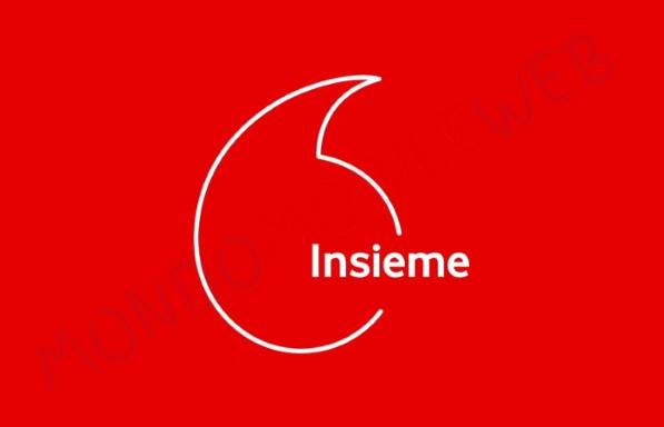 Photo of Emergenza Coronavirus, Vodafone lancia la campagna Insieme: donazioni al 45501 per la Croce Rossa