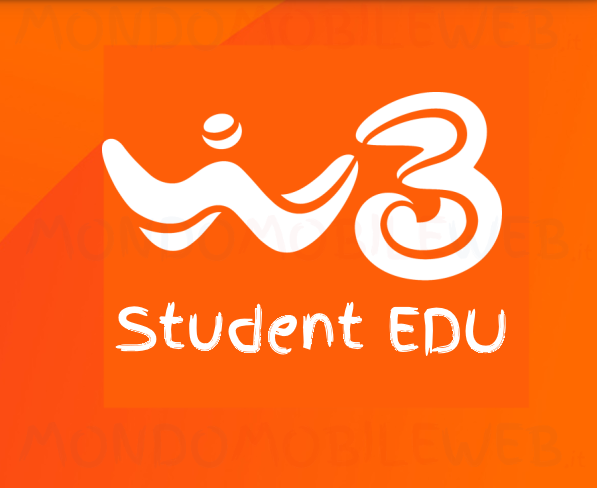 Photo of WindTre Student Edu: 40 Giga, 200 SMS e minuti illimitati a 7,99 euro al mese per i primi 3 mesi