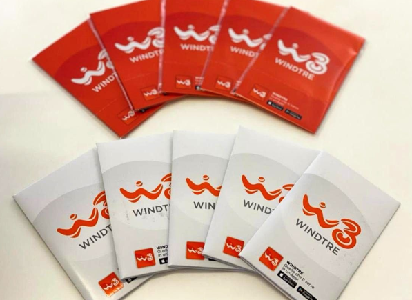 Photo of WindTre: sim gratis con le offerte Go Top+ a 5,99 euro al mese fino a 100 Giga