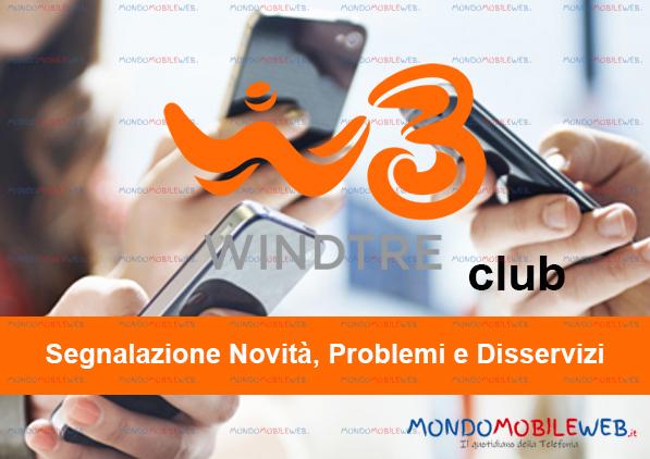WindTre Club