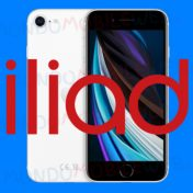 Iliad Apple iPhone SE 2020