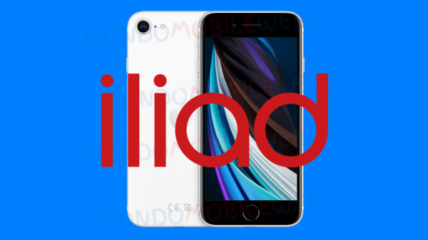Photo of Iliad: terminati per il momento gli Apple iPhone SE 2020 acquistabili online