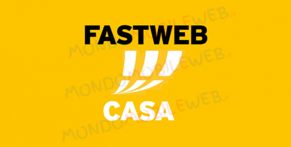 Photo of Fastweb Casa: continua promo online e in più opzione NOW TV con Entertainment gratis 3 mesi