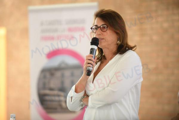 """Photo of Open Fiber, Elisabetta Ripa sull'arrivo di Sky Wifi: """"conferma vantaggi modello wholesale only"""""""