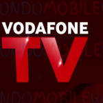 Vodafone TV Base Prime