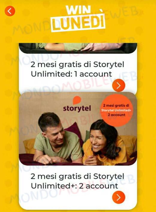 WinDay Storytel