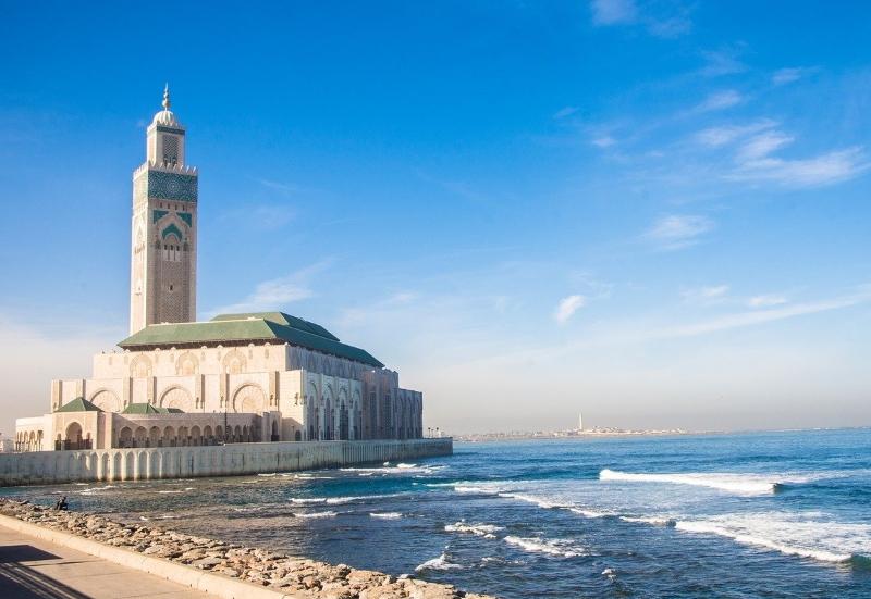 Photo of Sparkle gruppo Tim: nuovo Punto di Presenza in Marocco, ponte tra Europa e Africa Subsahariana