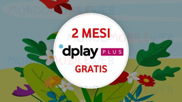 Photo of Vodafone Happy Friday del 17 Aprile 2020 regala 2 mesi gratis di Dplay Plus