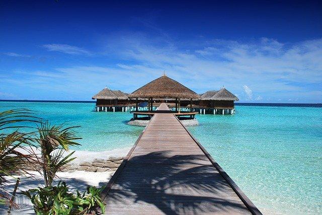 Photo of TIM: sospeso il roaming alle Maldive dal 21 Aprile 2020. Continua TIM in Viaggio Pass Mondo