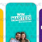 WINDTRE WinMartedì Huawei P Smart Z
