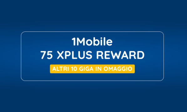 75XPlus Reward