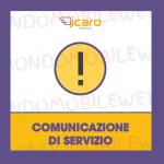 Icaro Mobile Wind Tre AGCOM